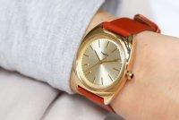 Zegarek damski Timex milano TW2T89900 - duże 5