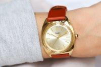Zegarek damski Timex milano TW2T89900 - duże 6