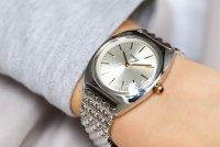Zegarek damski Timex milano TW2T90300 - duże 5