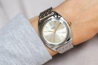 Zegarek damski Timex milano TW2T90300 - duże 6