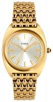 Zegarek damski Timex milano TW2T90400 - duże 1