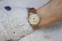 Zegarek damski Timex model 23 TW2T88000 - duże 4