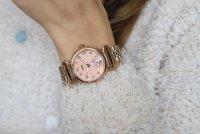 Zegarek damski Timex model 23 TW2T88500 - duże 2