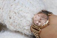 Zegarek damski Timex model 23 TW2T88500 - duże 3