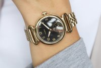 Zegarek damski Timex model 23 TW2T88700 - duże 2