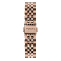 Zegarek damski Timex model 23 TW2T89400 - duże 3