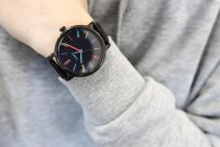 Zegarek damski Timex originals T2N790 - duże 2