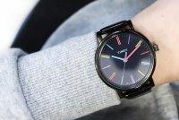 Zegarek damski Timex originals T2N790 - duże 3