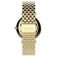 Zegarek damski Timex parisienne TW2T79100 - duże 3