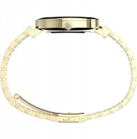 Zegarek damski Timex parisienne TW2T79100 - duże 2