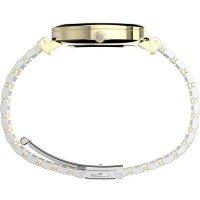 Zegarek damski Timex parisienne TW2T79400 - duże 2
