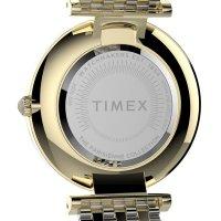 Zegarek damski Timex parisienne TW2T79400 - duże 4