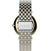 Zegarek damski Timex parisienne TW2T79400 - duże 3