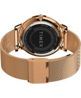 Zegarek damski Timex transcend TW2T73900 - duże 4