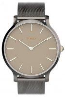 Zegarek damski Timex transcend TW2T74000 - duże 1