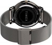 Zegarek damski Timex transcend TW2T74000 - duże 2