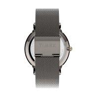 Zegarek damski Timex transcend TW2T74000 - duże 3