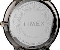 Zegarek damski Timex transcend TW2T74000 - duże 4