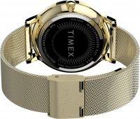 Zegarek damski Timex transcend TW2T74600 - duże 4
