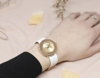 Zegarek damski Timex variety TWG020200 - duże 8