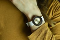 Zegarek damski Timex variety TWG020200 - duże 9
