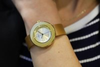 Zegarek damski Timex variety TWG020300 - duże 6