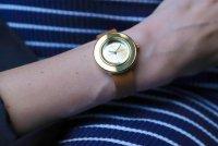 Zegarek damski Timex variety TWG020300 - duże 7
