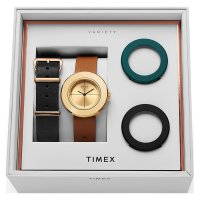 Zegarek damski Timex variety TWG020300 - duże 9