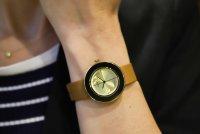 Zegarek damski Timex variety TWG020300 - duże 5