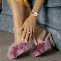 Zegarek damski Timex waterbury TW2T36500 - duże 5