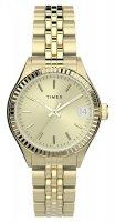 Zegarek damski Timex waterbury TW2T86600 - duże 1