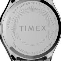 Zegarek damski Timex waterbury TW2T86700 - duże 5