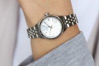 Zegarek damski Timex waterbury TW2T86700 - duże 6