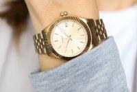 Zegarek damski Timex waterbury TW2T86800 - duże 6
