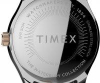 Zegarek damski Timex waterbury TW2T87000 - duże 5