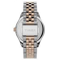 Zegarek damski Timex waterbury TW2T87000 - duże 4