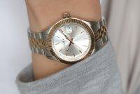 Zegarek damski Timex waterbury TW2T87000 - duże 6