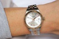 Zegarek damski Timex waterbury TW2T87000 - duże 8