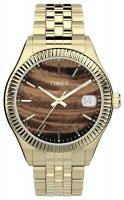 Zegarek damski Timex waterbury TW2T87100 - duże 1