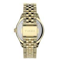 Zegarek damski Timex waterbury TW2T87100 - duże 4