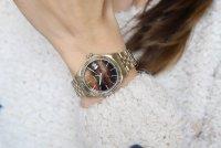 Zegarek damski Timex waterbury TW2T87100 - duże 6