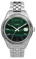 Zegarek damski Timex waterbury TW2T87200 - duże 1