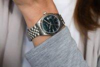 Zegarek damski Timex waterbury TW2T87200 - duże 3