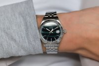 Zegarek damski Timex waterbury TW2T87200 - duże 6