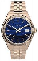 Zegarek damski Timex waterbury TW2T87300 - duże 1