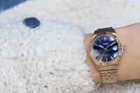 Zegarek damski Timex waterbury TW2T87300 - duże 4