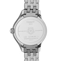 Zegarek damski Tissot bella ora T103.110.11.033.00 - duże 5