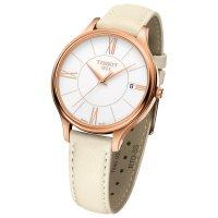 Zegarek damski Tissot bella ora T103.210.36.018.00 - duże 5