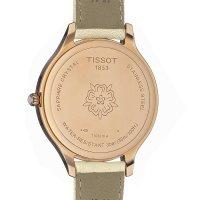 Zegarek damski Tissot bella ora T103.210.36.018.00 - duże 8
