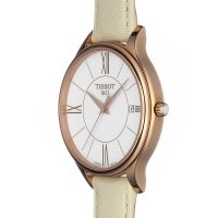 Zegarek damski Tissot bella ora T103.210.36.018.00 - duże 7